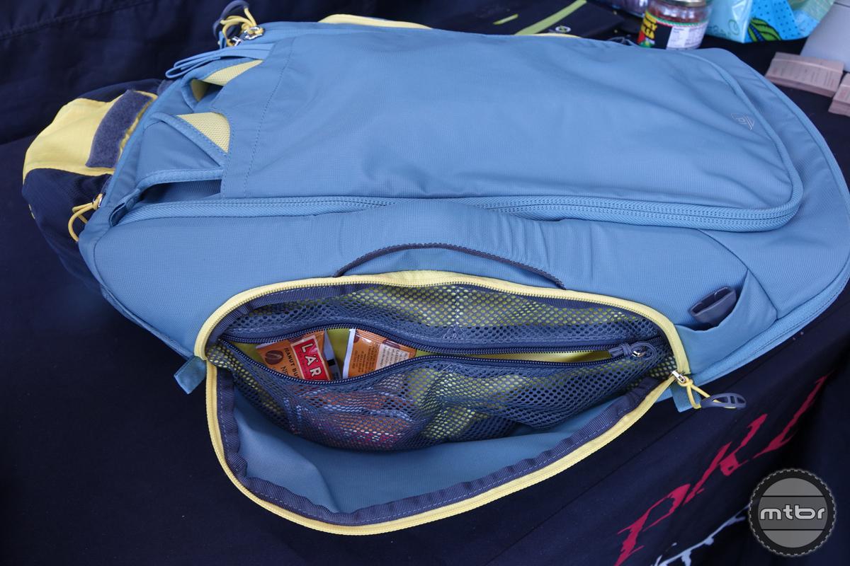 Osprey Side Pocket