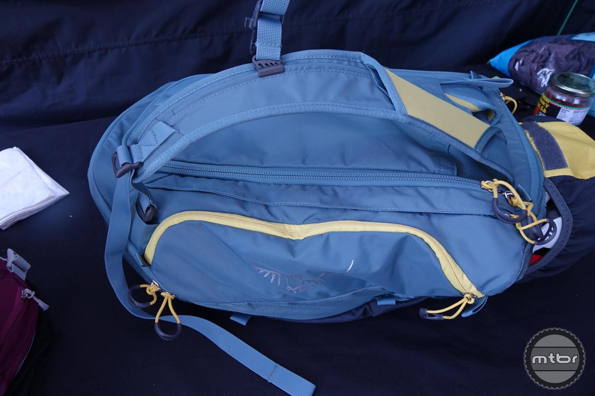 Osprey Back Strap