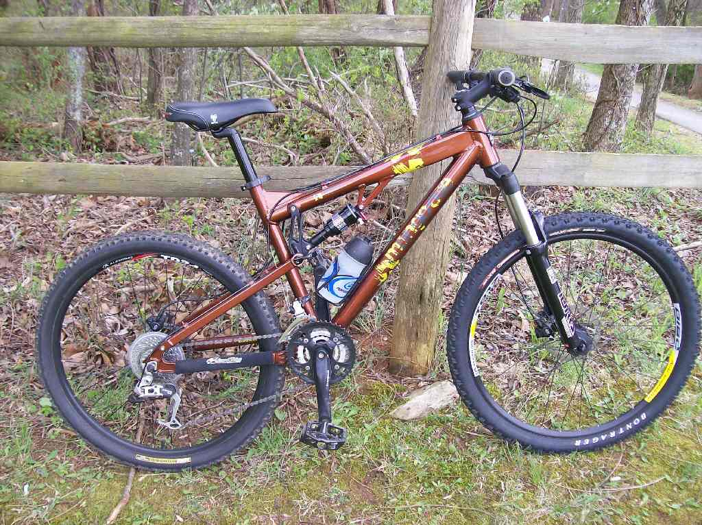 mongoose mountain bike reviews - 1024×766