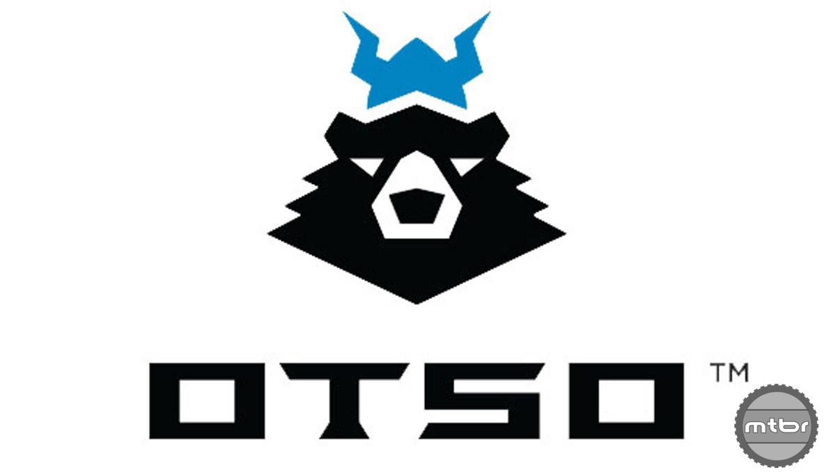 The new bear-inspired Otso Cycles logo.