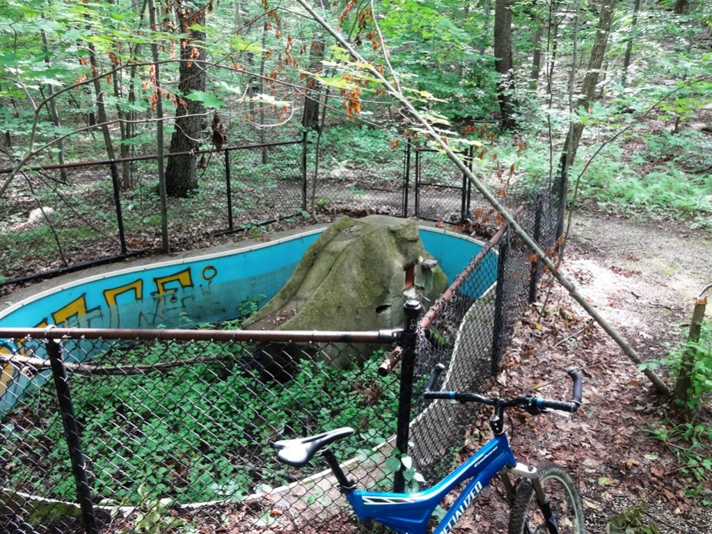 Bike + trail marker pics-otter-slide.jpg