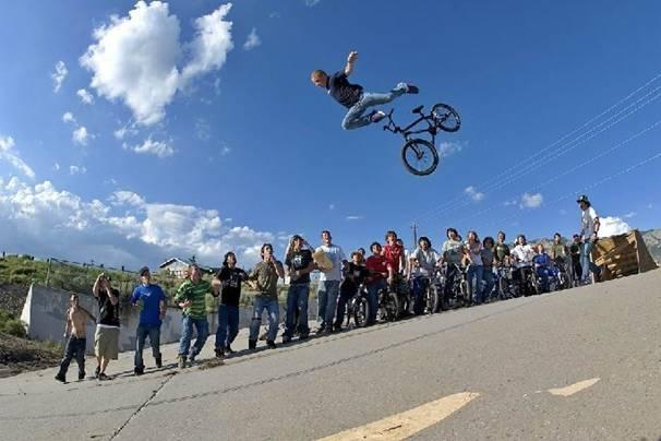 Tour de Scranton 4/25/10-ouch.jpg