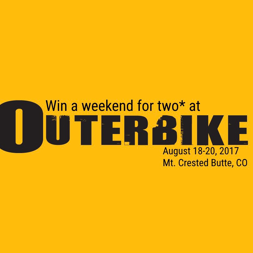 Outerbike Contest