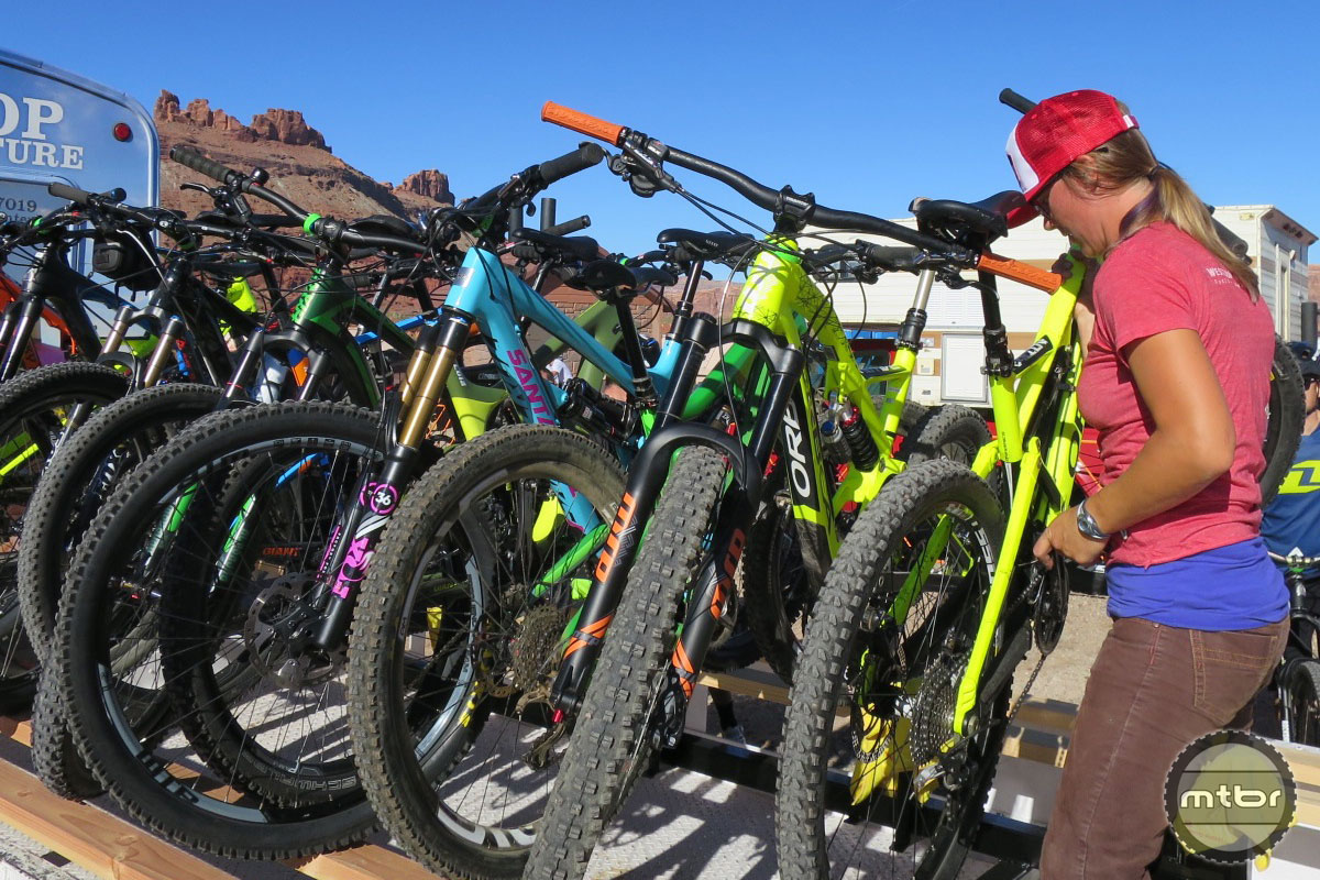 Outerbike 2015 Preview