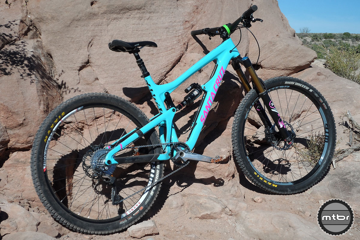 Electric Bikes For Sale >> Outerbike photo preview of 2015′s hottest mountain bikes ...