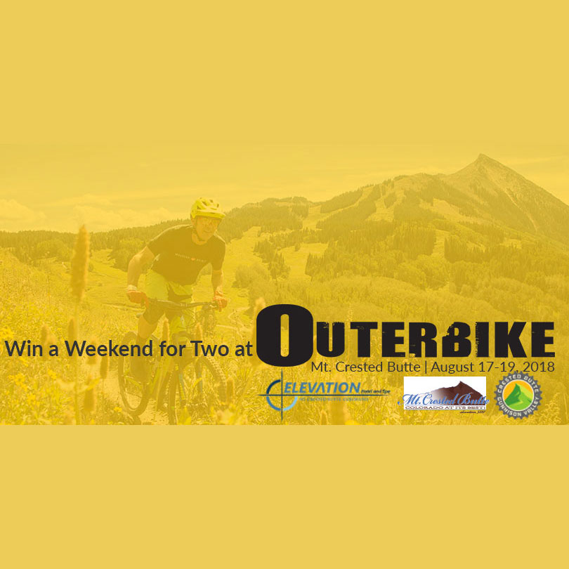 Outerbikecontest