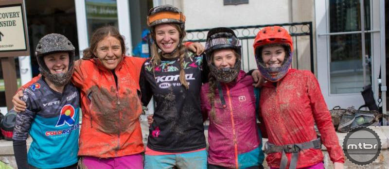 Vail Outlier Offroad Festival Growing