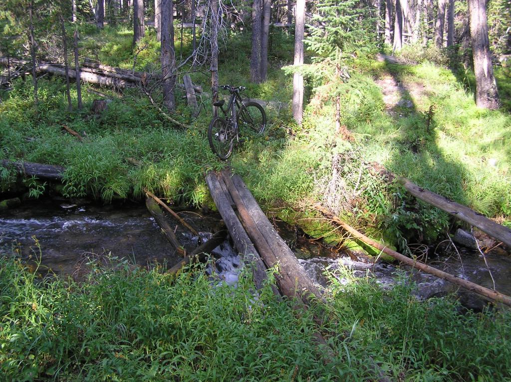 Circumnavigating Mill Mountain-p1010001.jpg