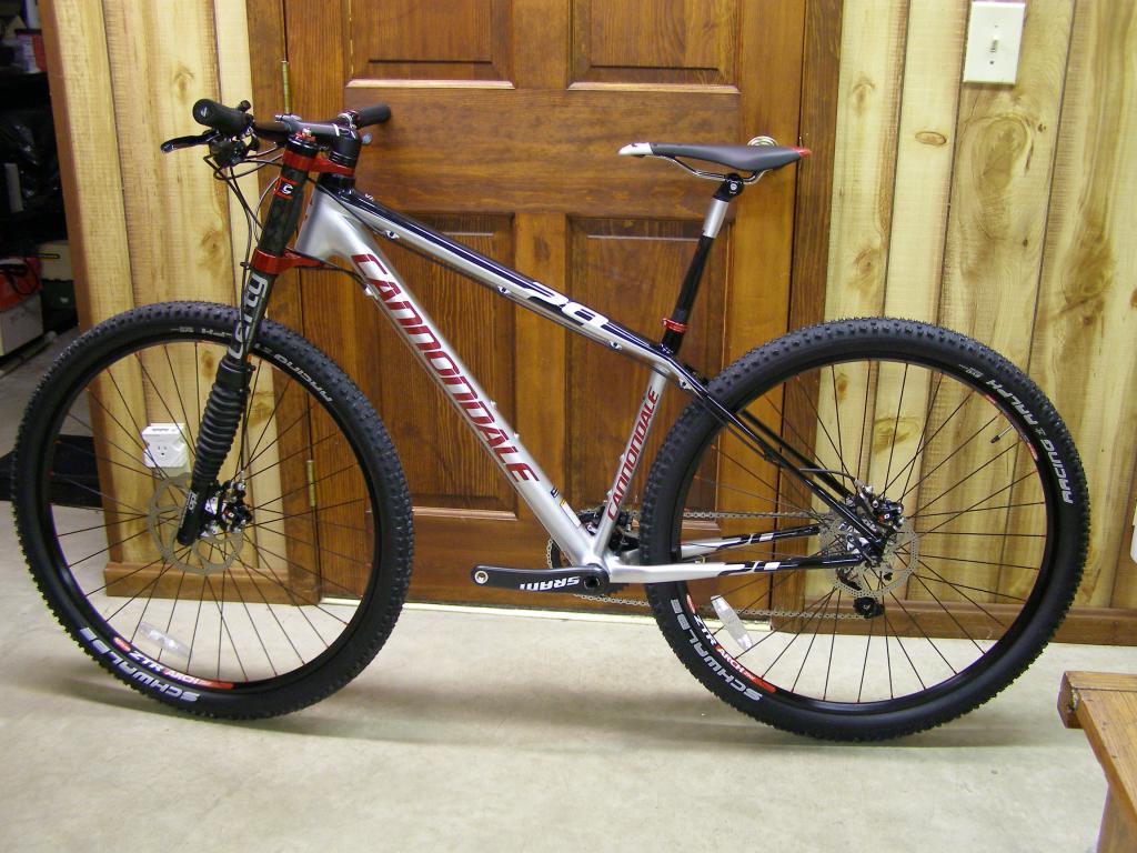 cannondale e bike 2012