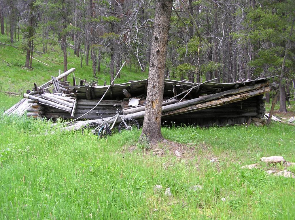 Ruby Creek/Butler Creek Loop aka Mosquito Mania-p1010011.jpg