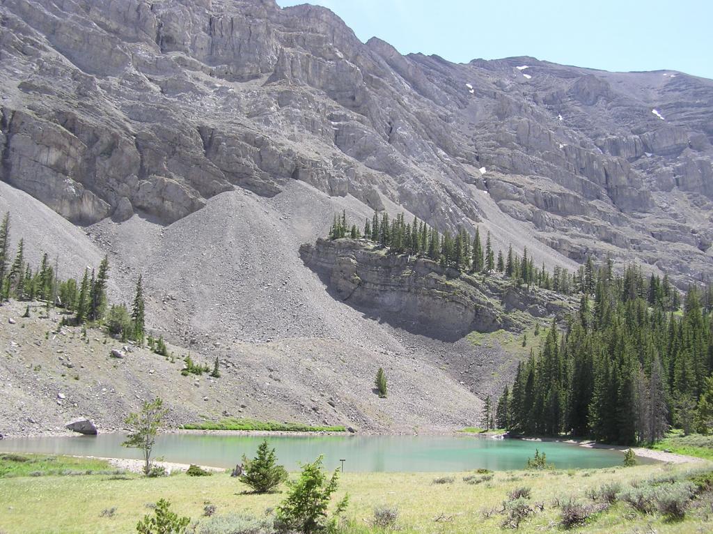 Webber Cr Trail, Idaho side Italian Peaks.-p1010026.jpg