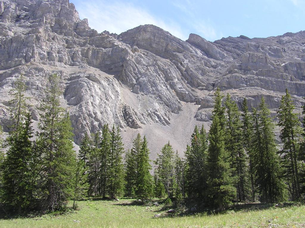 Webber Cr Trail, Idaho side Italian Peaks.-p1010030.jpg