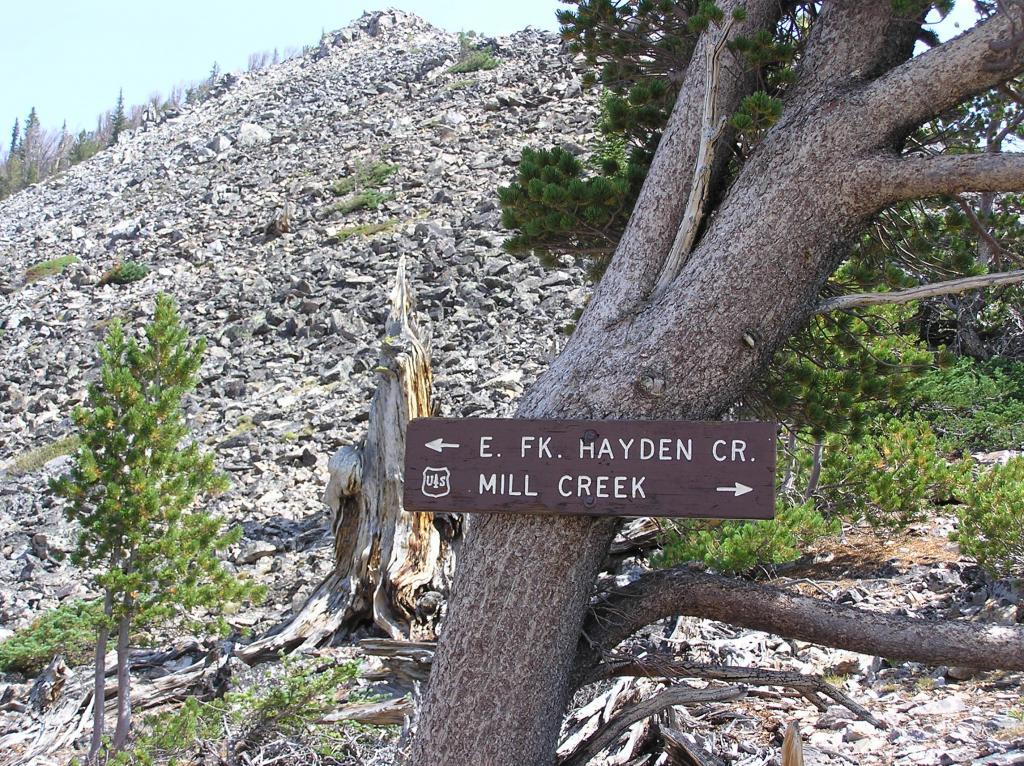 Circumnavigating Mill Mountain-p1010048.jpg