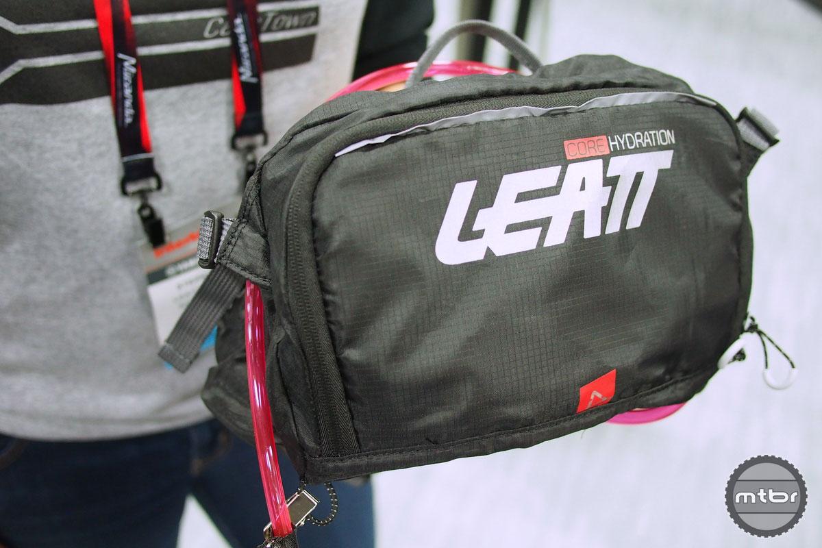 Leatt DBX Core 2.0 Hip Pack