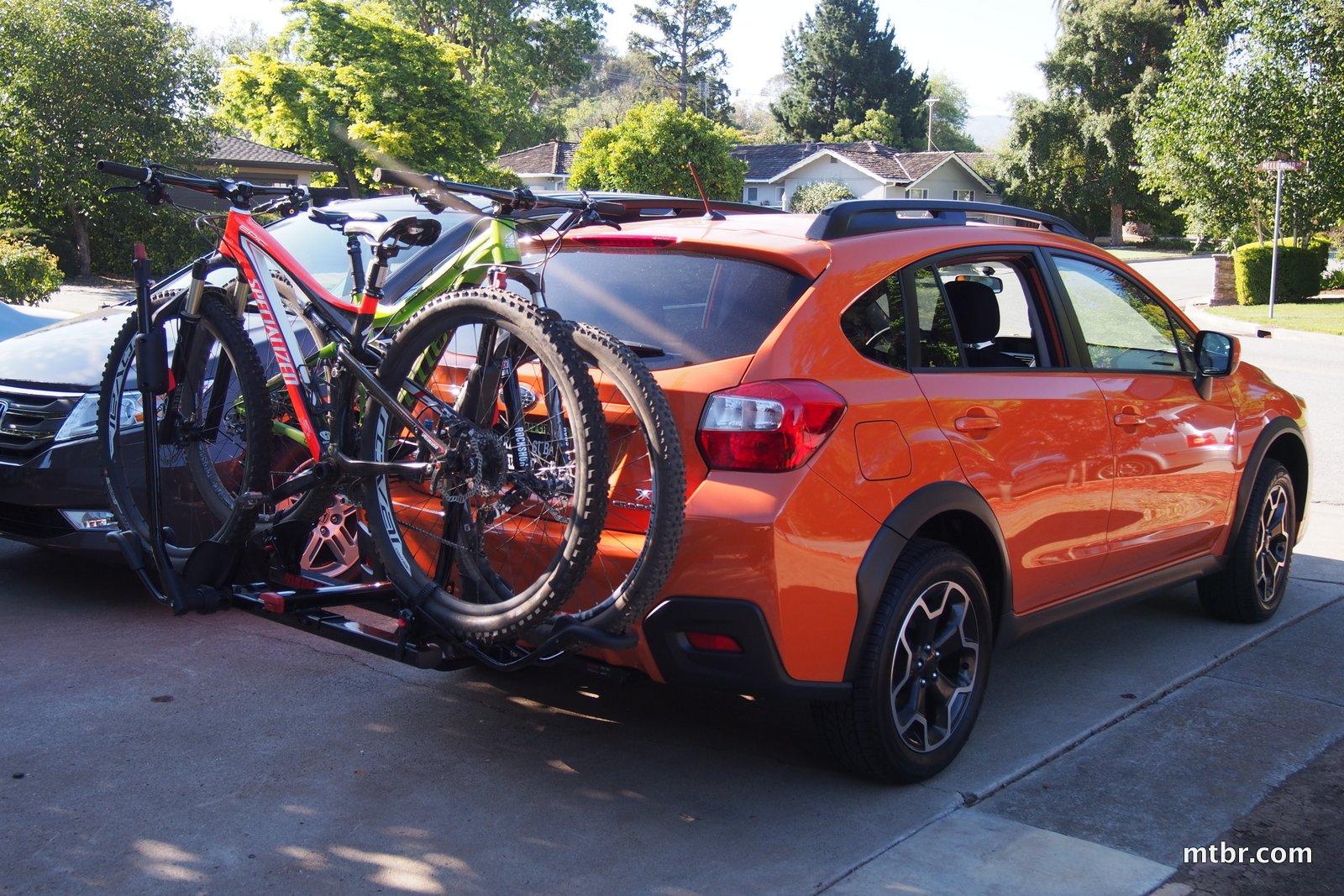 Subaru Crosstrek Hitch >> Review Subaru Xv Crosstrek Long Term Update