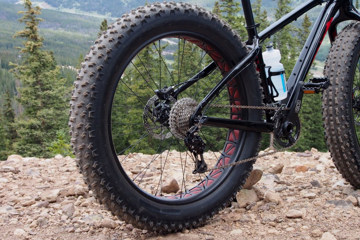 Specialized Fatboy Rear Tire