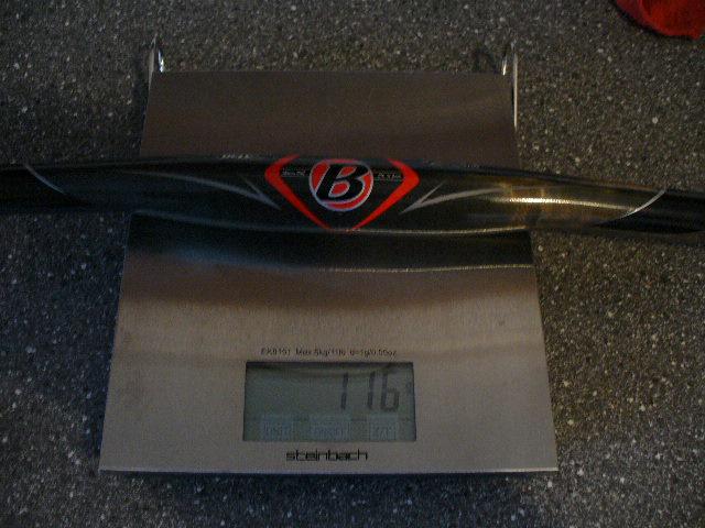 Real weight of Bontrager Race XXX Lite Carbon Flat-p1030172.jpg