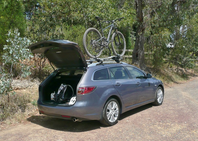 Bike Rack For Lexus P1070476 3 Jpg