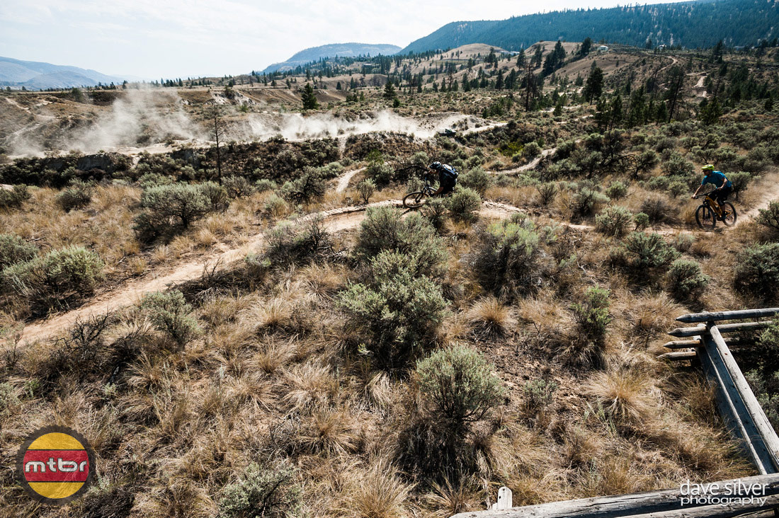 Kamloops Bike Ranch