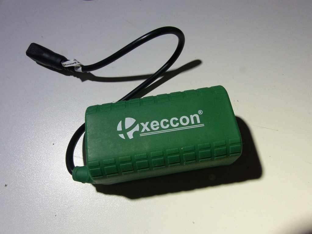 Review: Xeccon 2S2P Battery packs with Samsung and Lishen 18650 cells-p1100668.jpg