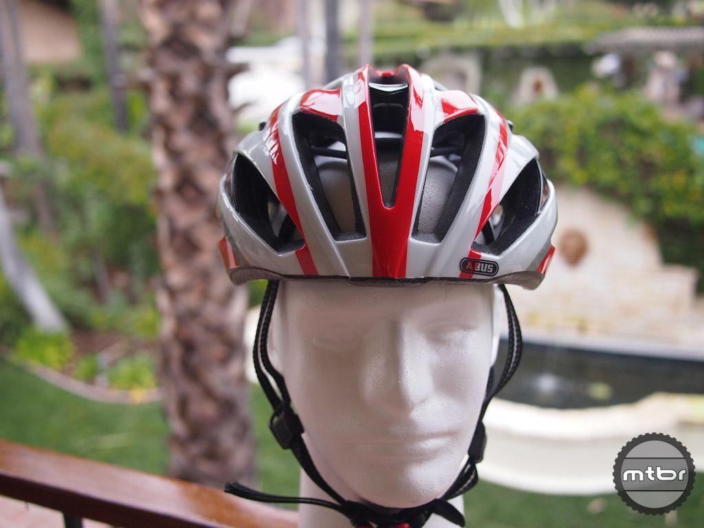 abus tec tical pro road helmet. Black Bedroom Furniture Sets. Home Design Ideas