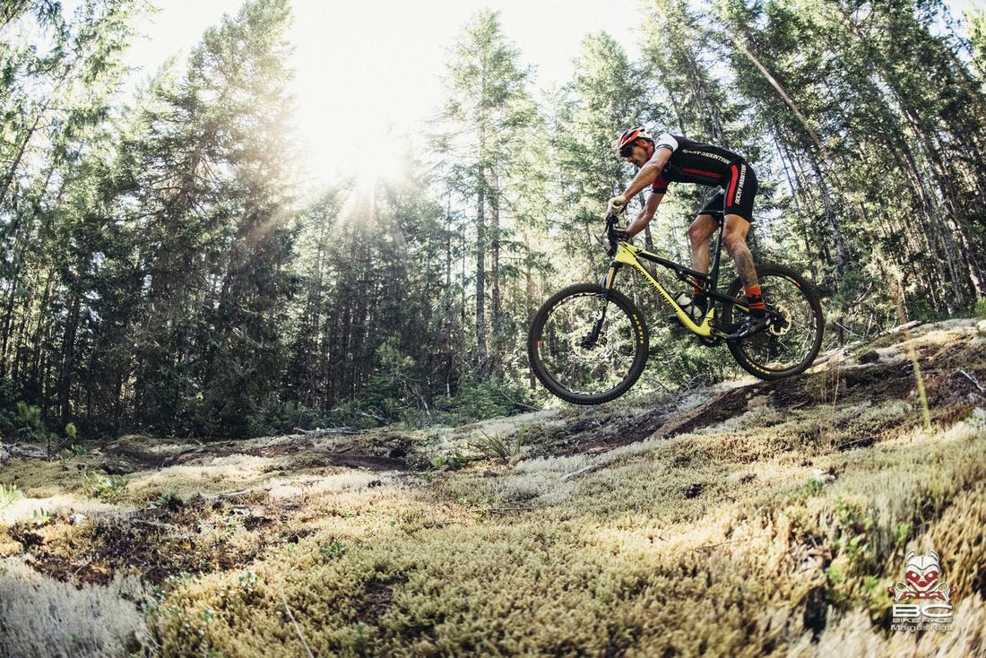 BC Bike Race 2015