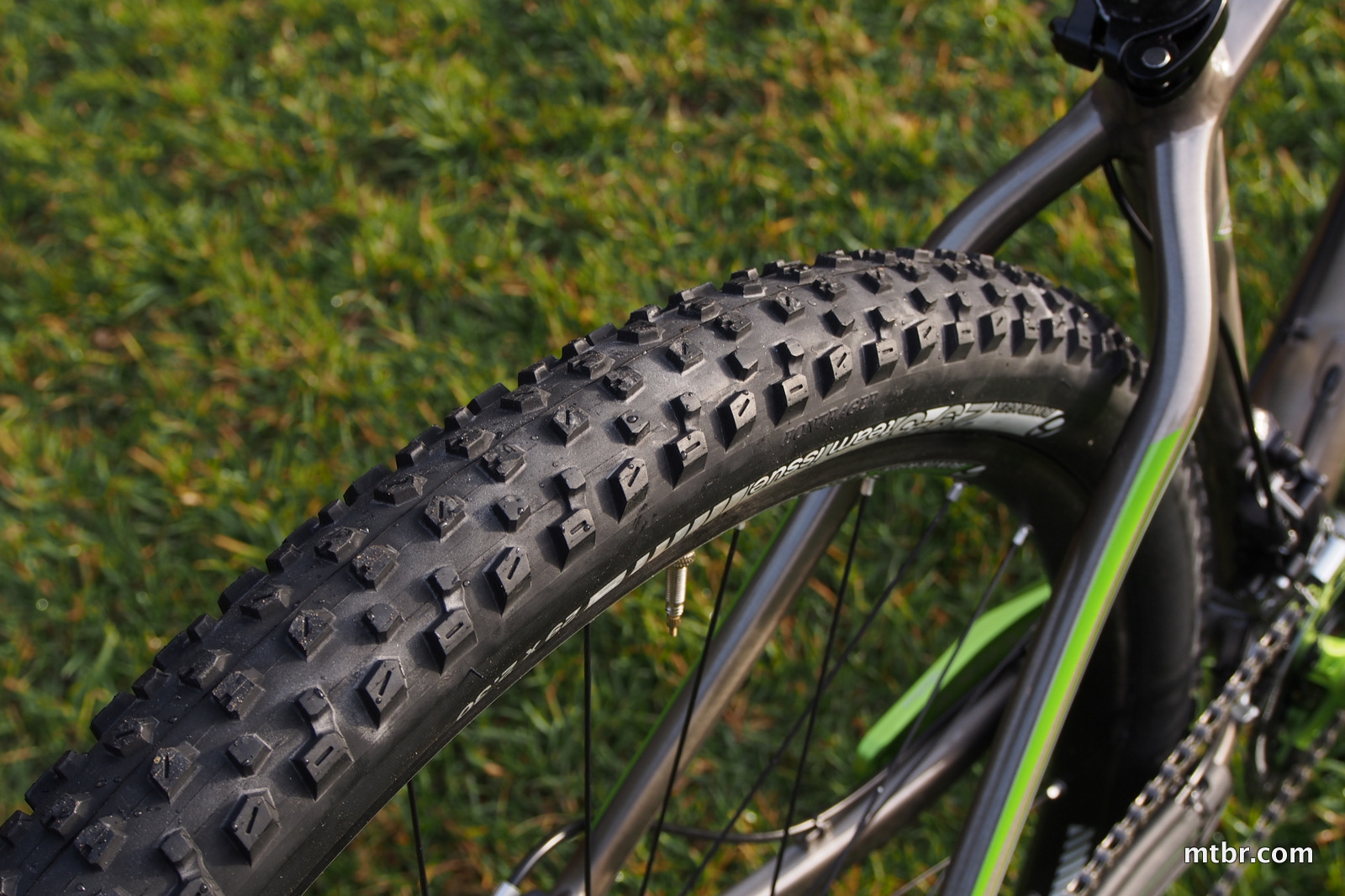 Trek Stache 8 29-3 Tires