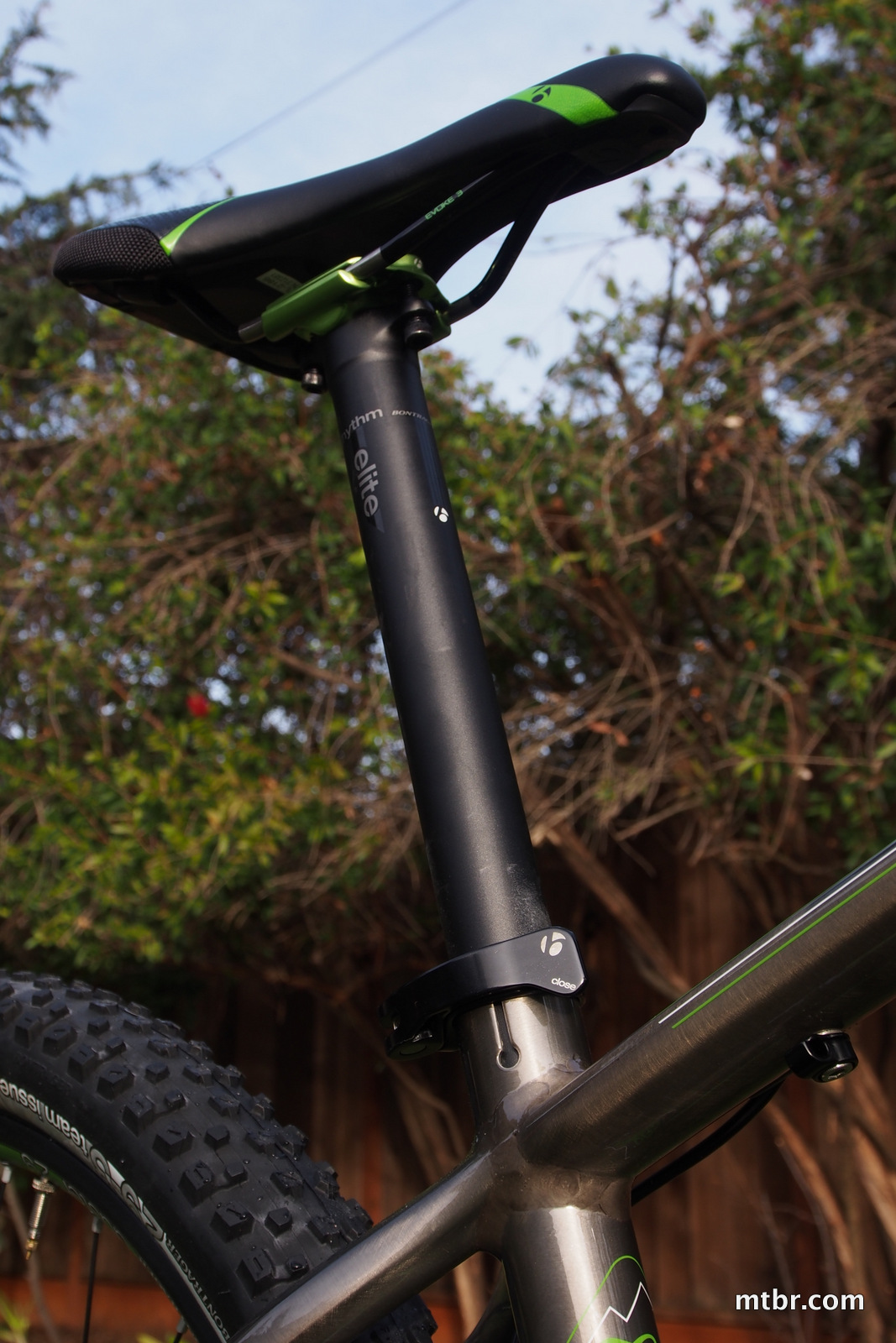 Trek Stache 8 Seat Post