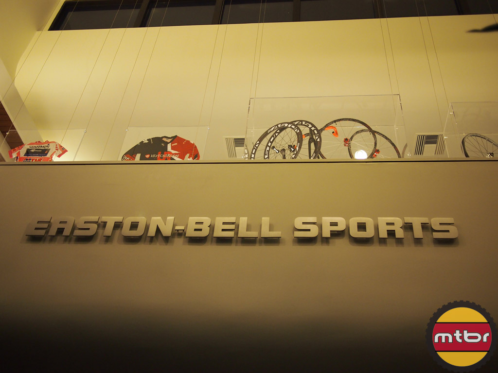 Easton Bell Sports