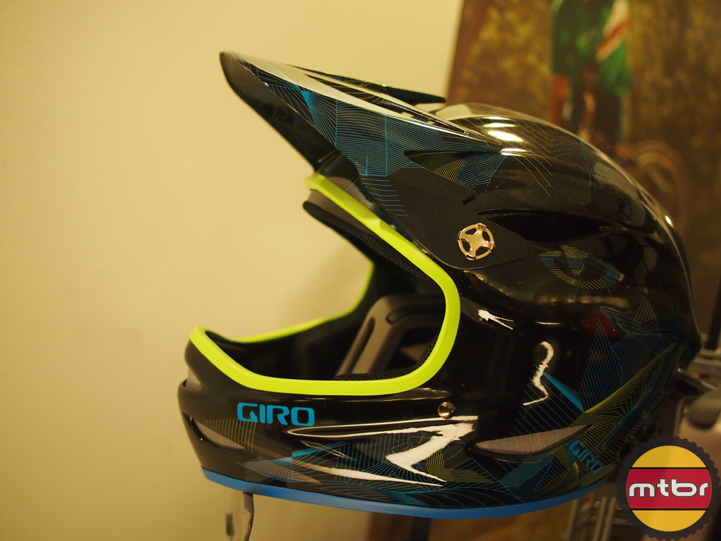 Giro Remedy full face helmet