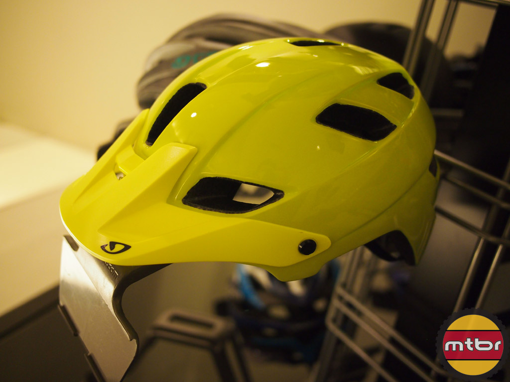 Giro Feature trail helmet