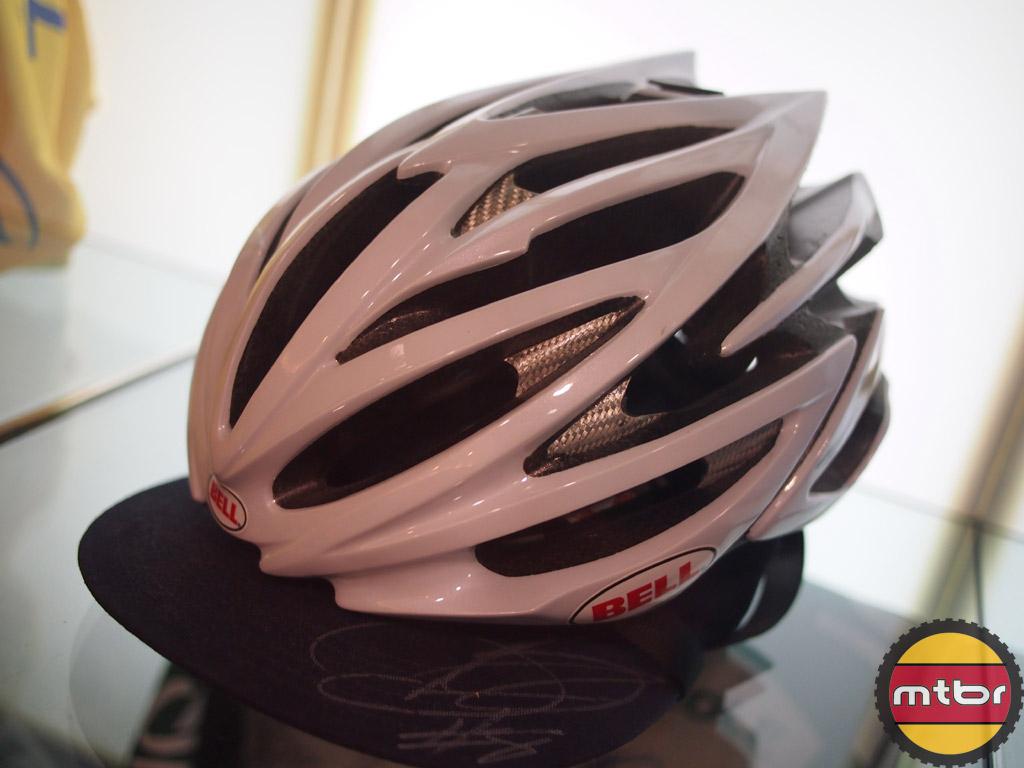 Bell Volt road helmet