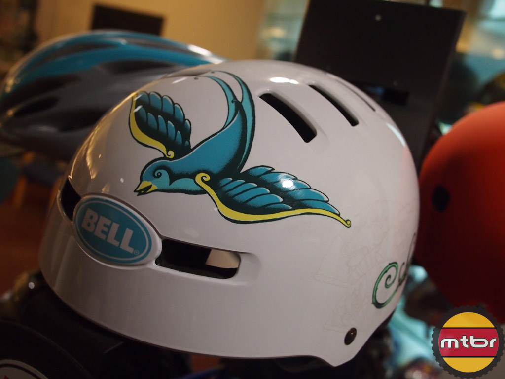 Bell Faction - Skate style lid