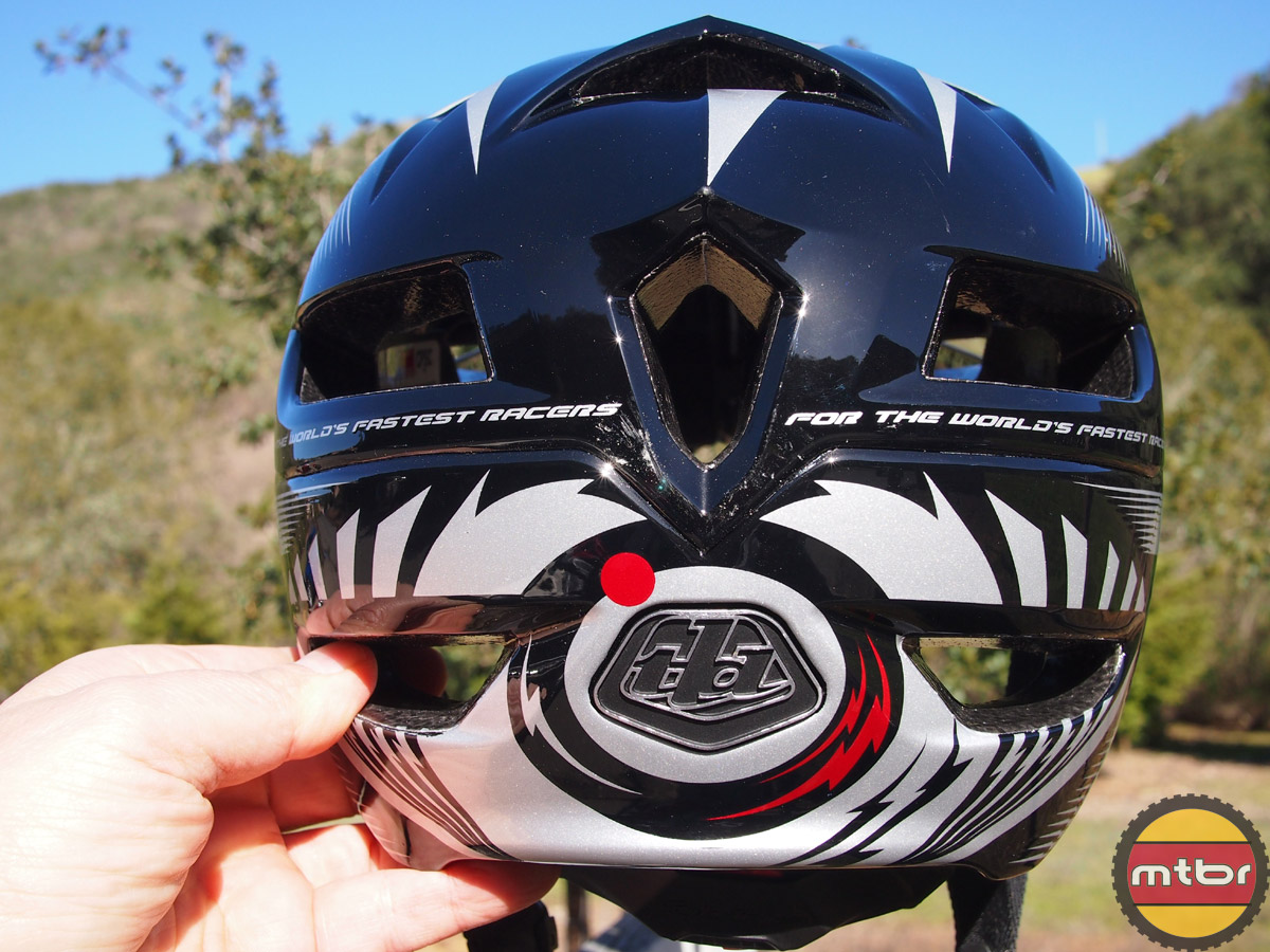 Troy Lee Designs - A1 Enduro Helmet