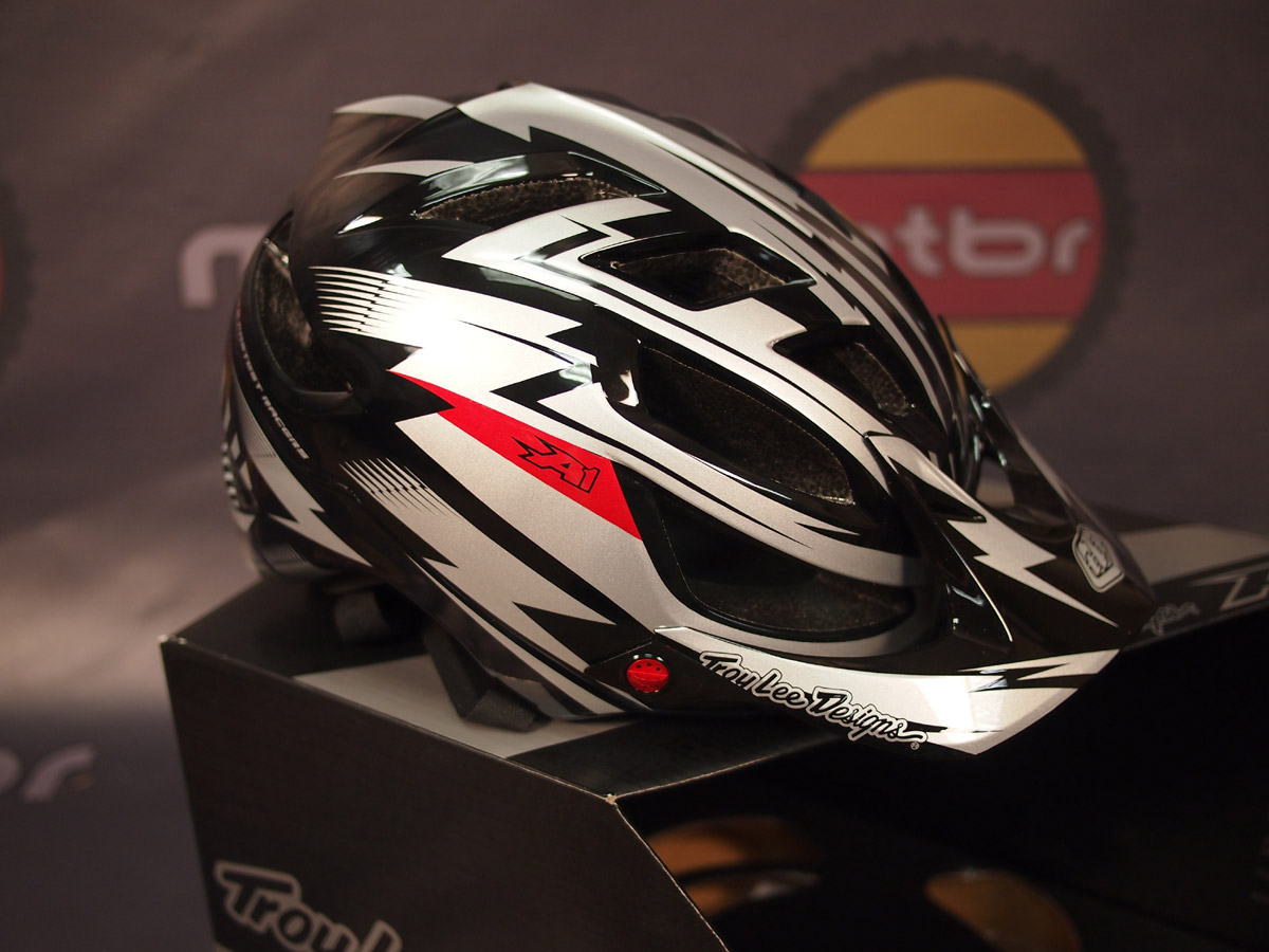 Troy Lee Designs - A1 Enduro Helmet