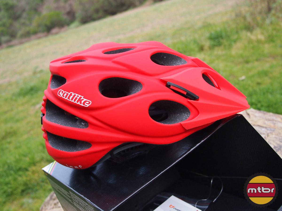 Catlike Leaf Enduro Helmet