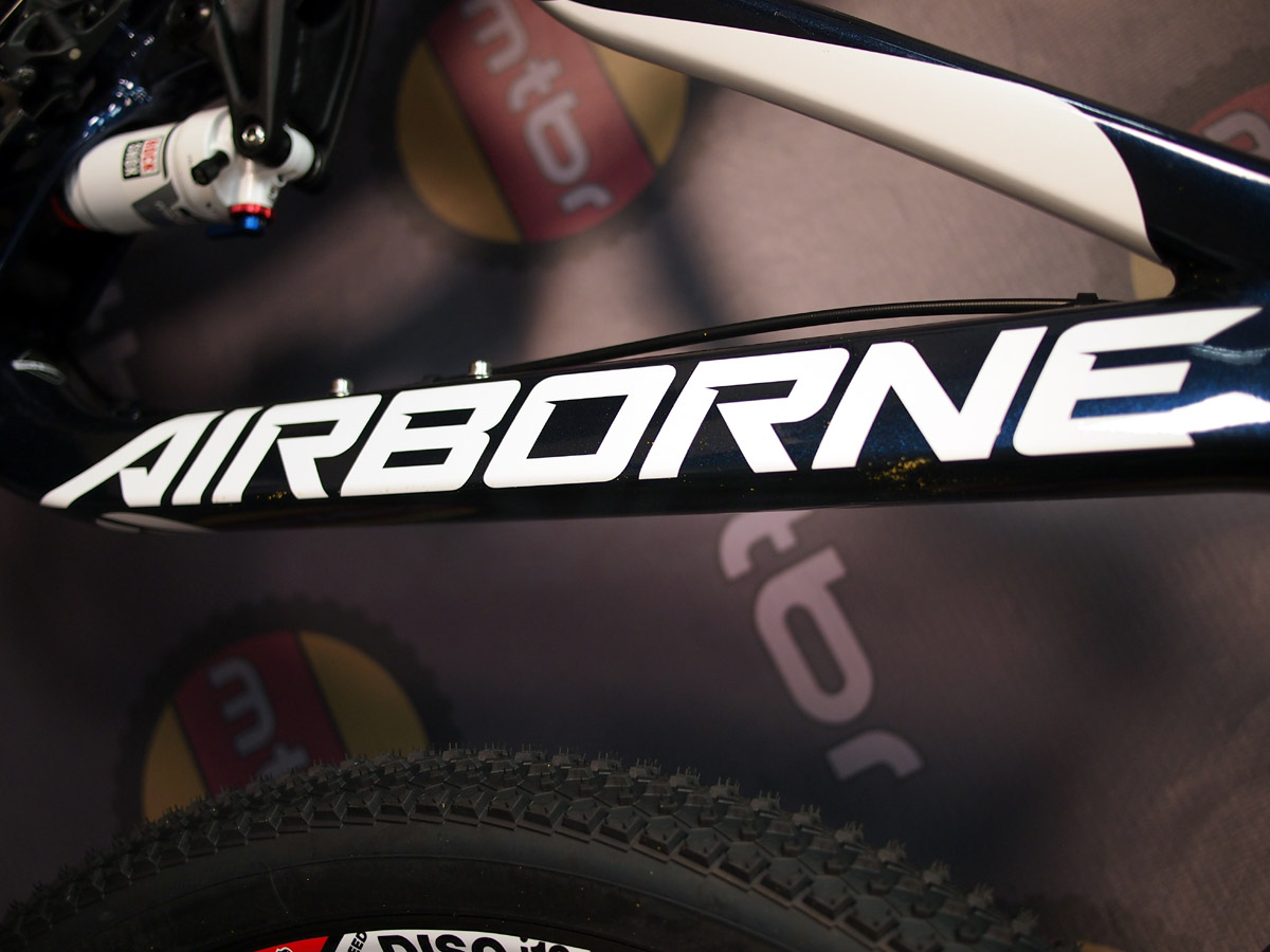 Airborne Bicycles - Hobgoblin 29er