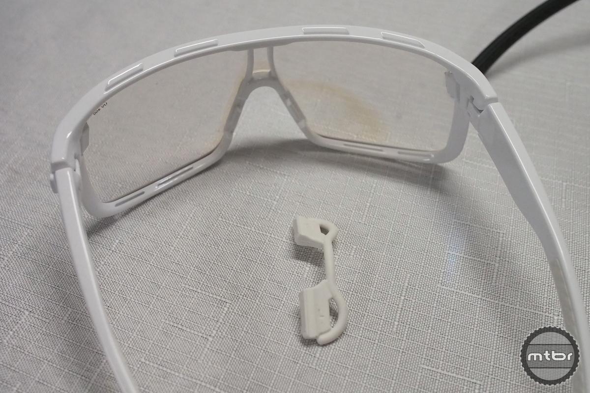 concepto Ingresos desayuno  Adidas Zonyk Pro eyewear review | Mountain Bike Reviews Forum