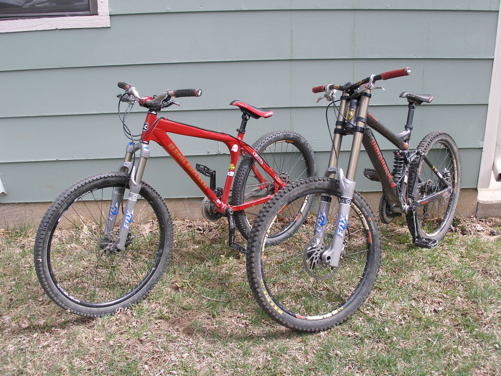 Stolen bikes in San Diego - Iron Horse Sunday and Soul Cycles Loki DJ bike-p3240111.jpg