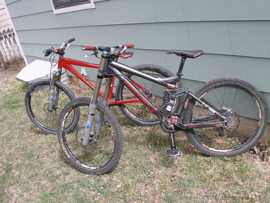 Stolen bikes in San Diego - Iron Horse Sunday and Soul Cycles Loki DJ bike-p3240115.jpg