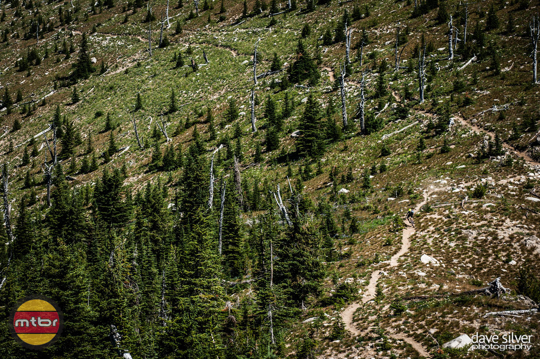 Rossland Seven Summits Trails