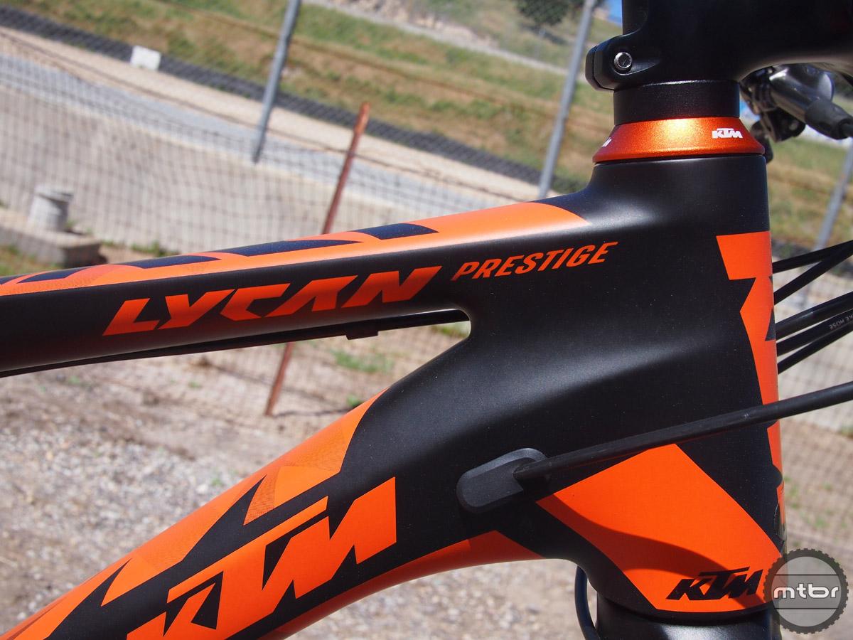 KTM - Lycan 27 Prestige