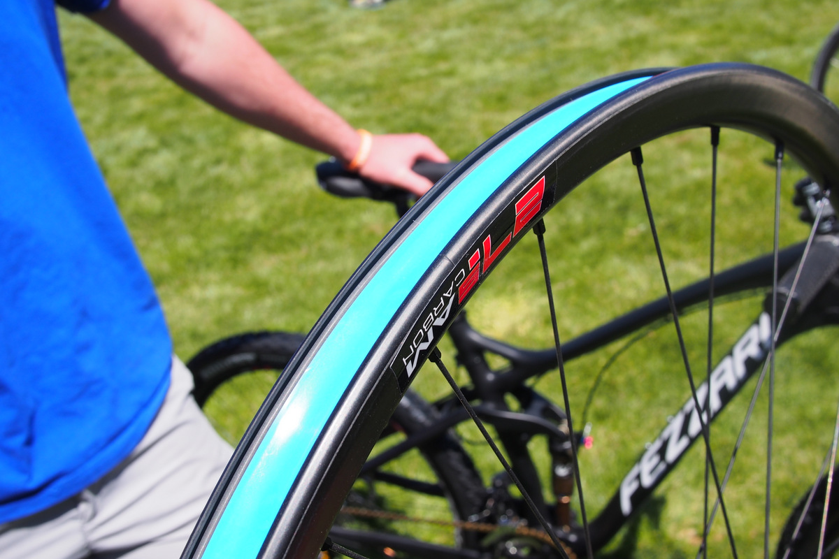Reynold AM 27.5 inner profile