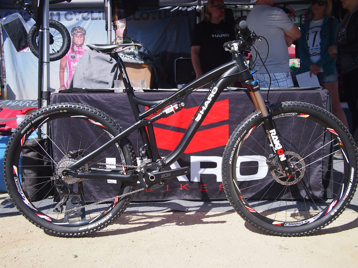 """The Shift S3 is an alloy framed single pivot bike rolling on 27.5"""" wheels and tires."""