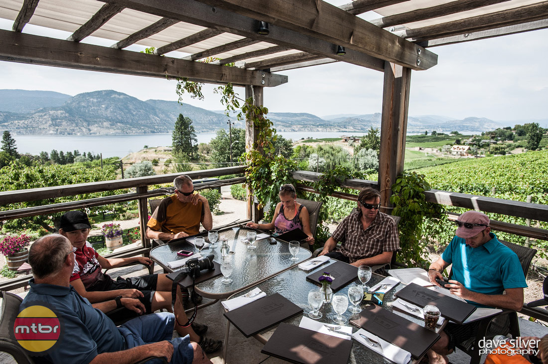 Penticton Wine Country