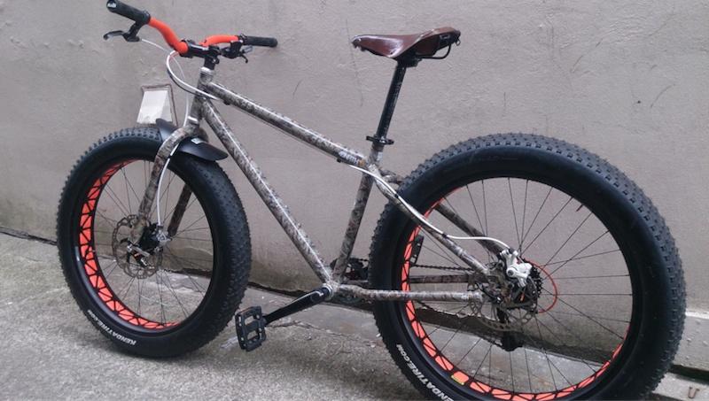 Mongoose bikes parts list