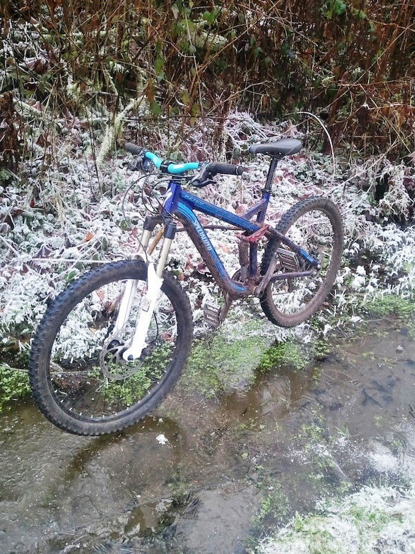 Show us a picture of your 26er MTB that you still use on the trails-p4pb9111263.jpg