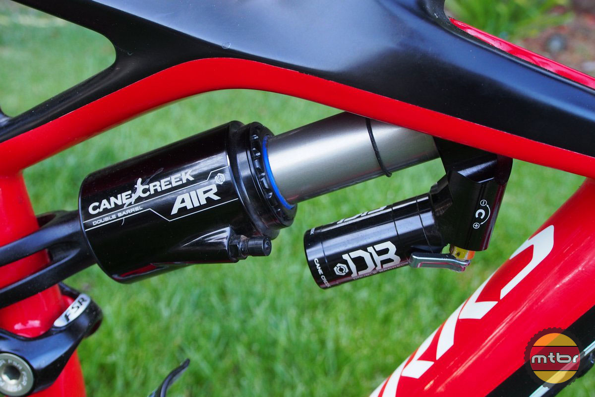 Specialized S-Works Enduro 29er Rear Shock