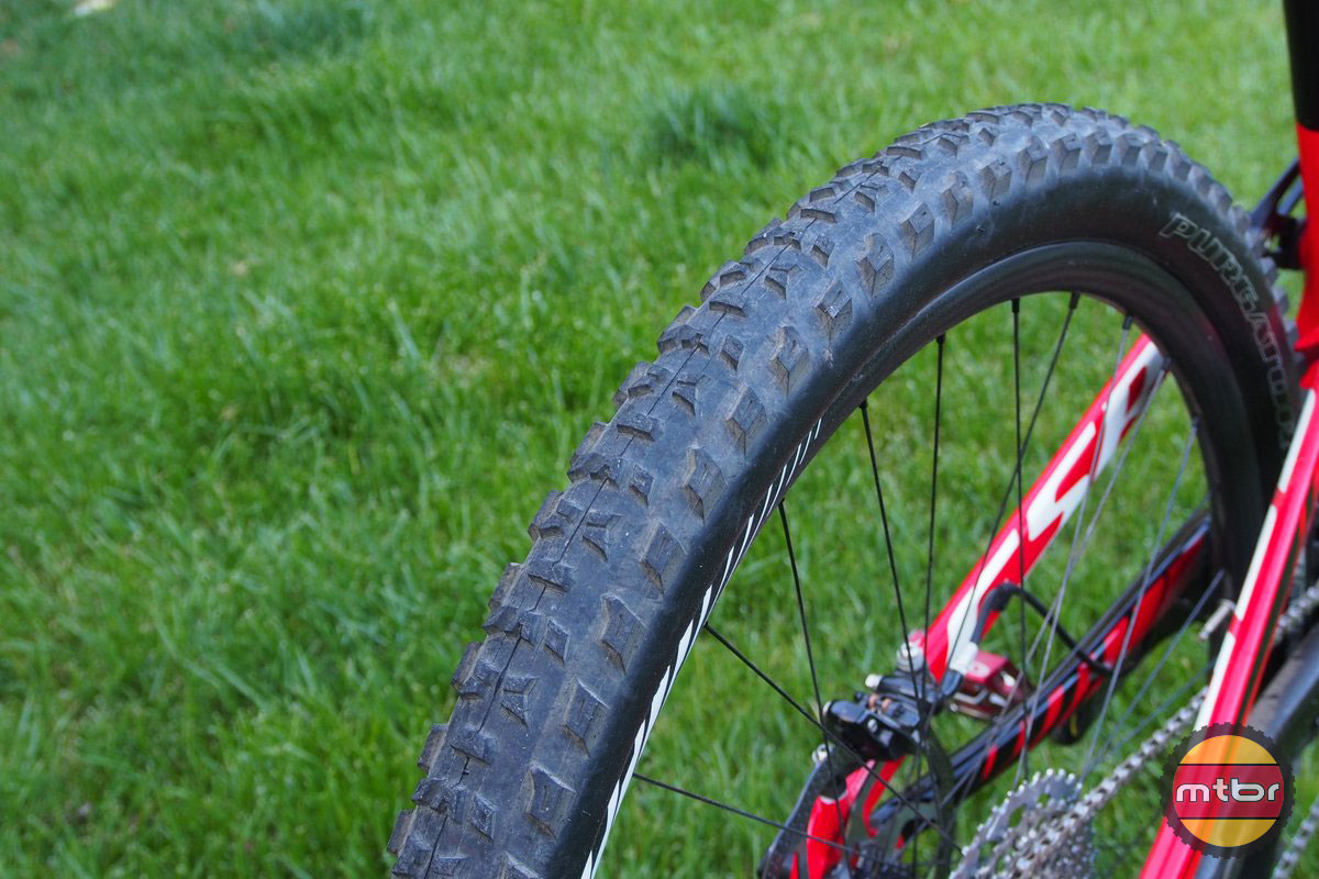 Specialized S-Works Enduro 29er Rear Tire
