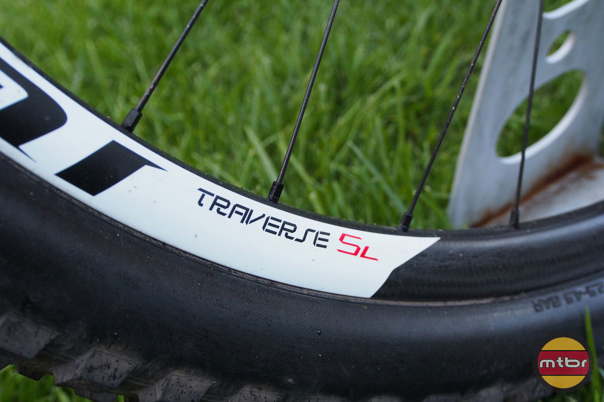 Specialized S-Works Enduro 29er Carbon Wheel